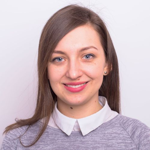 Anna Mroczka